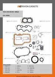 Head Gaskets India Tata Ace CNG 0.7L Overhaul Gaskets Sets