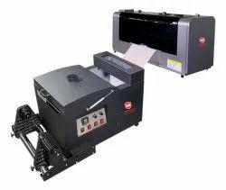 ST300 Sticker Printing Machine DTF