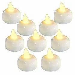 Water Floating Led Candle