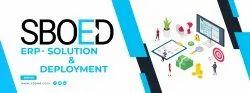 Online Erp Software Development Solutions, in West Bengal