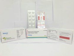 Rabeprazole & Ondansetron Tablet