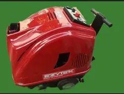 Steam Car Washer Diesel Version