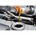 Customize Automotive Hydraulic Oil
