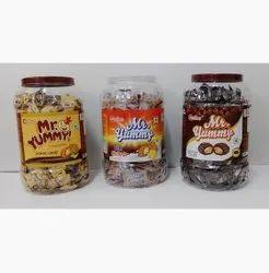 Mr Yummy Candies