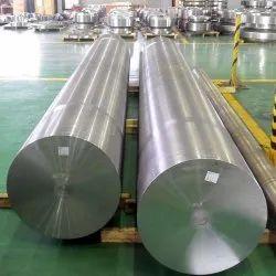 32507 Duplex Steel Round Bar