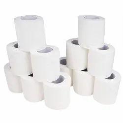 gpm White Premium Toilet Roll