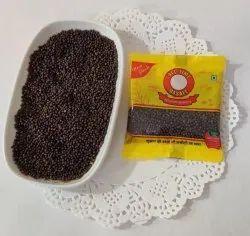 15g Black Mustard Seeds