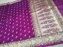 Traditional Banarasi Handloom Saree