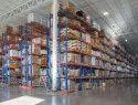 Heavy Duty Pallet Rack System