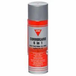 Corrogard 6 in 1 Multi Functional Oil Spray