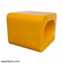 Yellow FRP Table