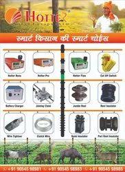 Products & Services Portfolio