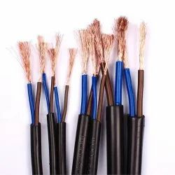 PVC Flexible Multicore Cables, For Electrical, 5-100 Meter
