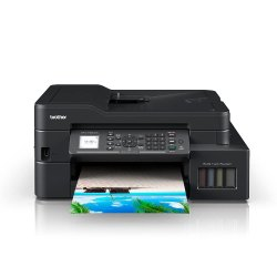 Brother MFC-T920DW Multifunction Wi-Fi Printer, For Office