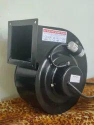 Compact Barrel Cooling Blower
