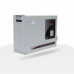 Single Phase Aulten Stabilizer 5KVA Mainline in Copper, Current Capacity: 20A, 90-300V