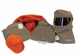 SK40 Arc Flash Suit Honeywell