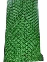 Green PVC Coated Hexagonal Wire Mesh, For Agricultural