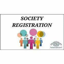 Ngo Society Registration Service