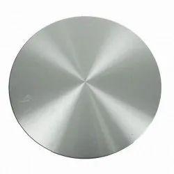 Inconel 600 Circle