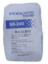 SR 240 Titanium Dioxide