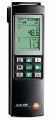 Testo 645 Industrial Portable humidity Meter