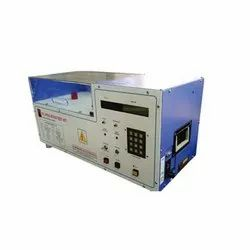 Oil Insulation Test Kit, For Industrial,Lab