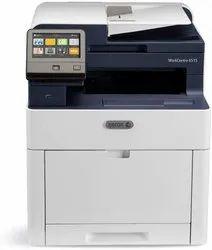 Xerox WorkCentre 6515 Multifunction printer, Color, Laser