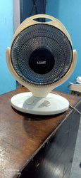 240 Plastic Sun room Heater, 1000