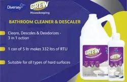 Bathroom Cleaner And De Scaler