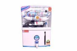 Aqua Grand Plus RO+UV+UF+TDS+Mineral Water Purifier,12L
