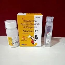 Adpoxime-CV With Water