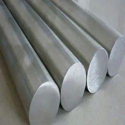 32750 Duplex Steel Round Bar
