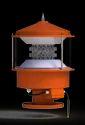 Low Intensity LED Aviation Lamp