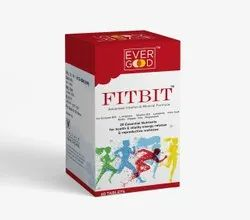 Ever Good Fitbit Advanced Vitamin And Mineral Tablet, Pack of 30