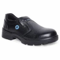 SLIP-ON Safety Shoes