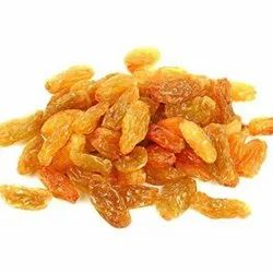 Orange Dried Grapes, Packaging Type: Loose