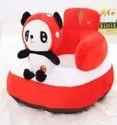 Panda Rocking Sitting Chair For Kids