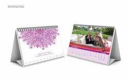 Custom Calendars Printing Service