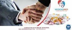 Pharma Franchise In North 24 Pragnas