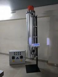 Immersion Heating System