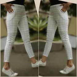 women''s wear casual pant