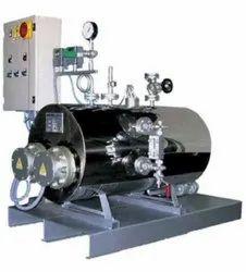 Electric 1400 kg/hr Steam Boiler