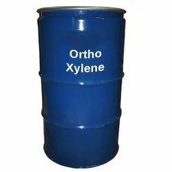 Ortho Xylene Liquid Chemical