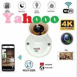 Night Vision Wifi Spy Camera Ultra HD