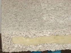 Soft Glass Wool Sandwich Panel