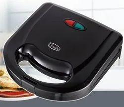 deuralux Sandwich Makers Toasters, Power: 750 Watts, Model Name/Number: DL-1107