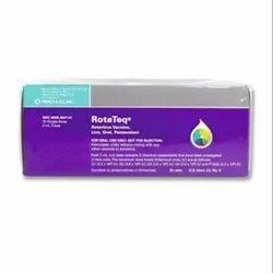 RotaTeq Oral Vaccine