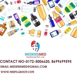 Pharma Franchise in Lakhimpur Kheri