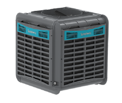 Symphony Double Skin Air Washer